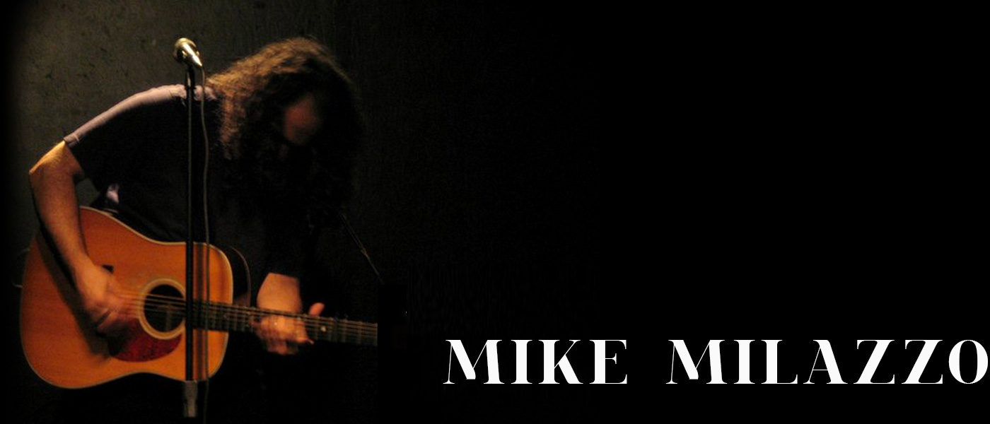 Mike Milazzo