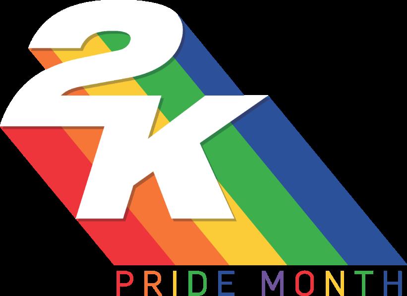 2K Pride Month