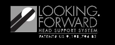 Looking Forward Head Support