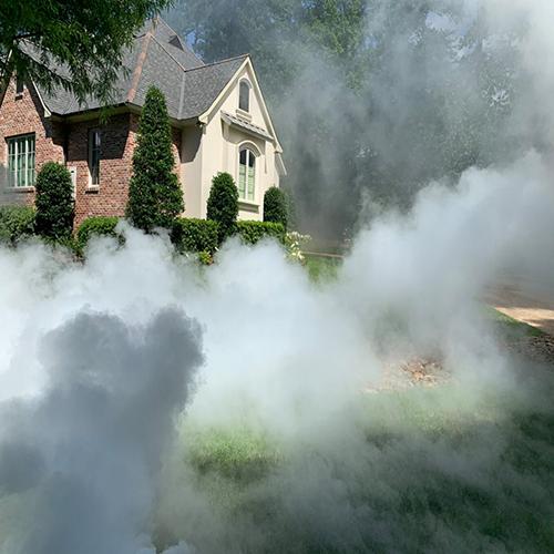 Mosquito Mist Systems, LLC