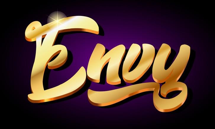 THE 'RESIDENCE' OF ENVY