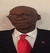 Reverend Carlton Anderson
