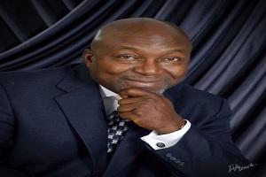 Reverend Debo Ogunseinde