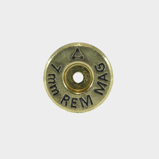 7 rem mag brass