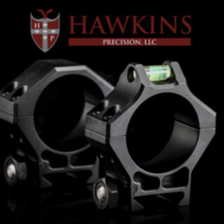 Hawkins precision rifle products