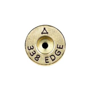 338 edge brass