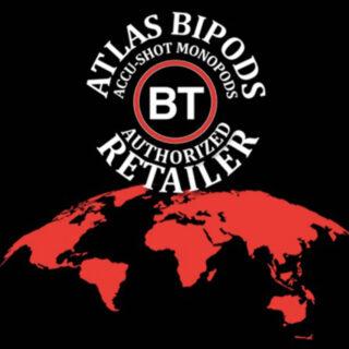 Atlas bipods & accessories