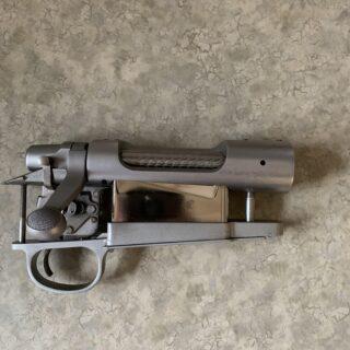 remington model 7 action
