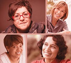 Join the MS Women's Support Group
