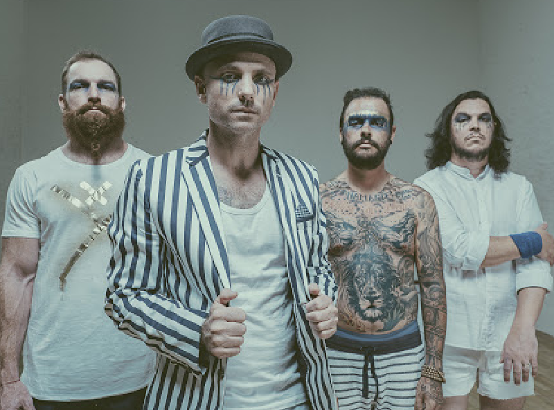 Parlotones on Whats Your Poison