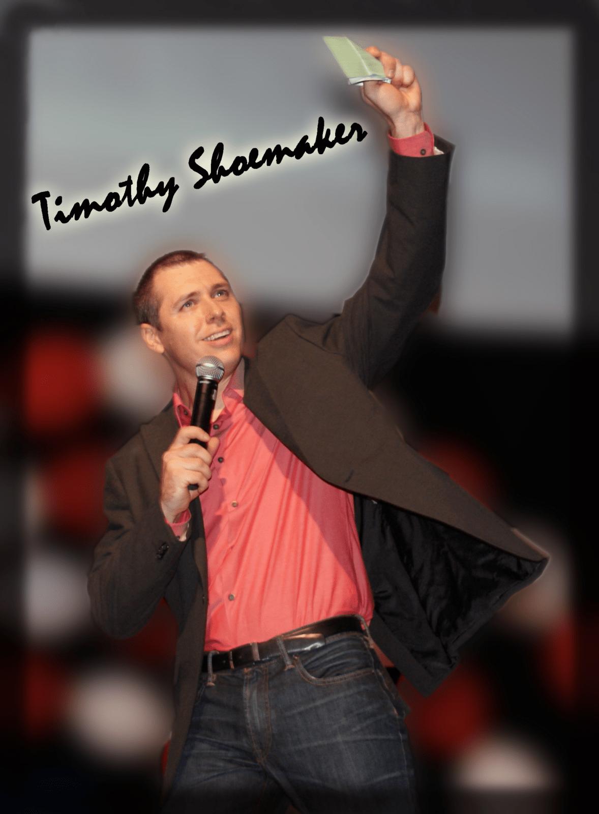 Timothy Shoemaker