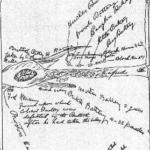 Cushing's Map