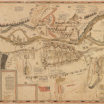 Sebree's Map Drawn by Captain William Sebree, Kentucky Militia Credit: Library of Congress, Geography and Map Division.