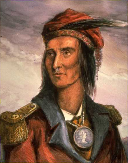 Tecumseh Ohio Historical Society