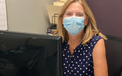 Meet Marie – Client Care Coordinator