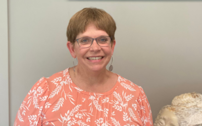 Meet Missy – Administrative Assistant