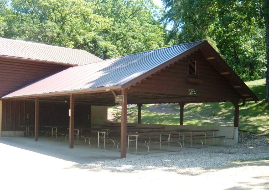 South Shelter