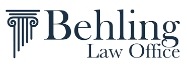 Behling law office logo
