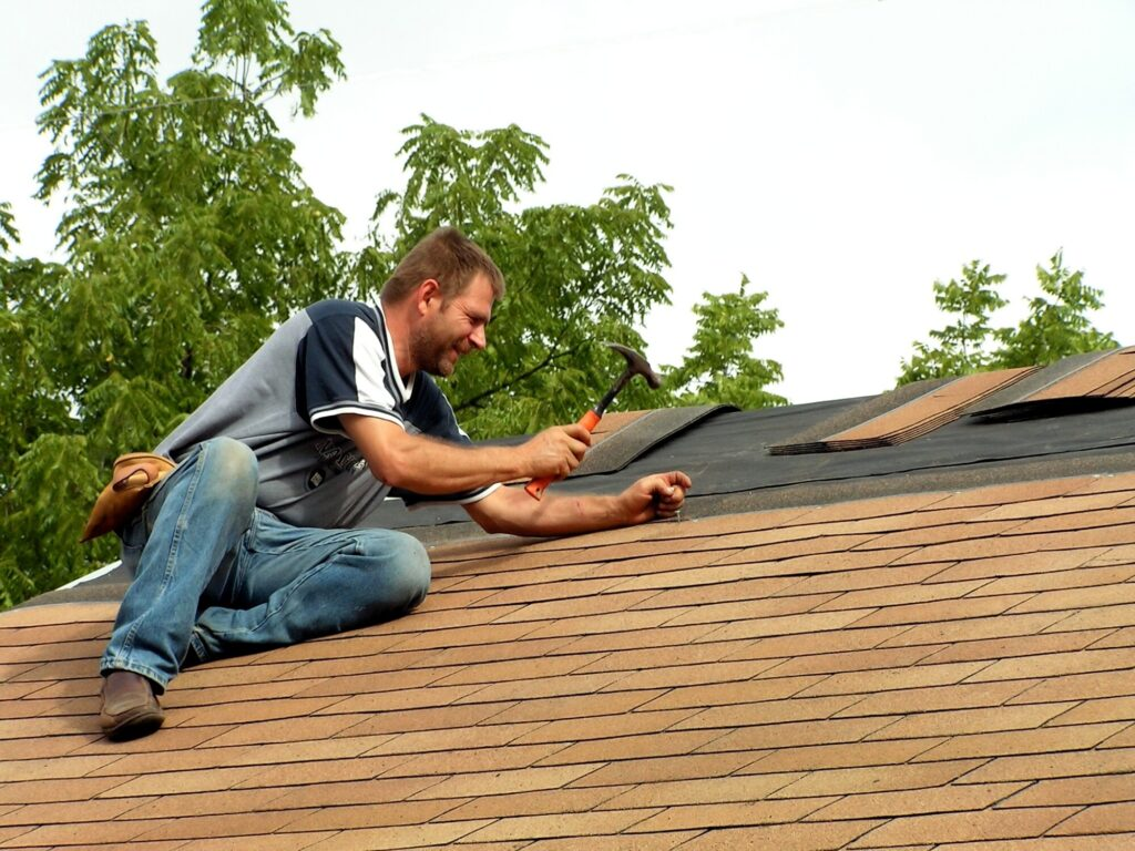 cost of replacing roof