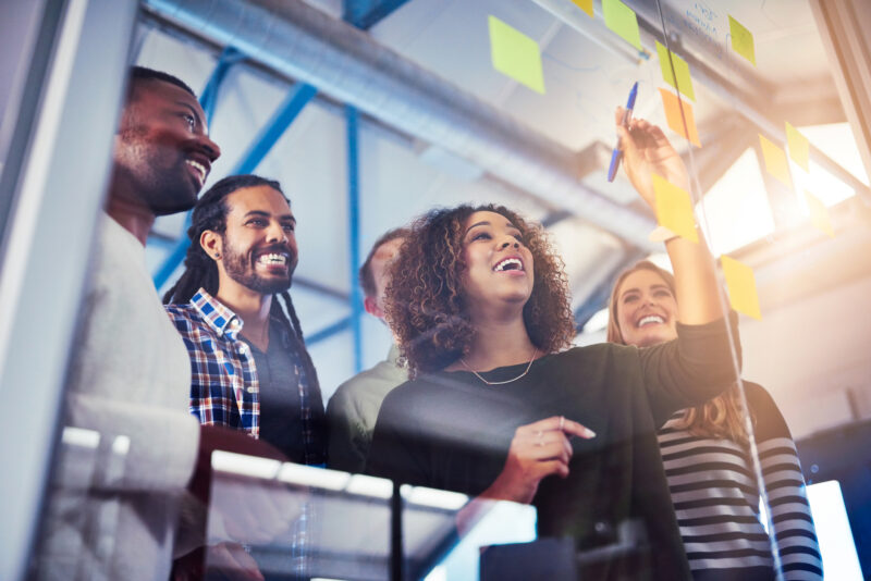All the Small Things That Will Make You an MVP In the Workplace- How To Be THAT Team Member