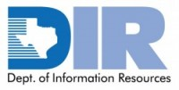 Texas Department of Information Resources Logo
