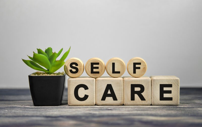 Self-care Tips for Virtual Workers