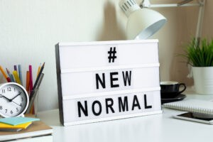 Returning to a New Normal
