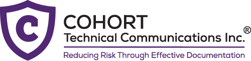 Cohort Technical Communications Inc