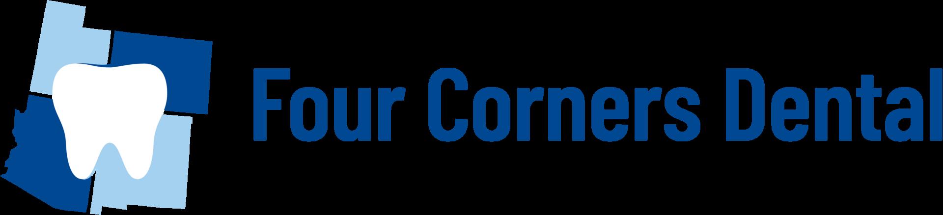Four Corners Dental - Horizontal