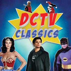 DC TV Classics