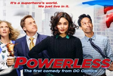 NBC Cancels Powerless