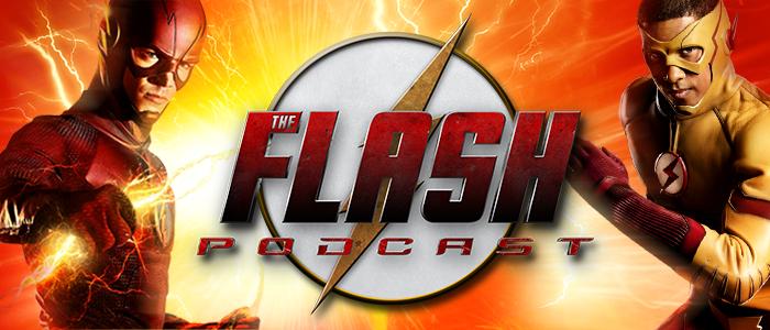 Flash Reborn