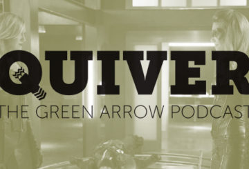 Arrow-Quiver