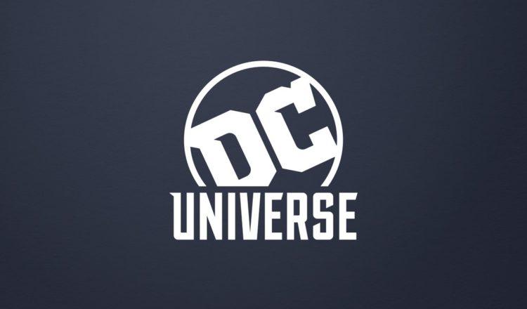 DC Universe Streaming App