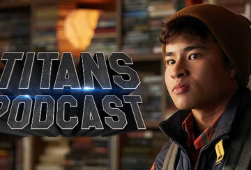 Titans Podcast 208