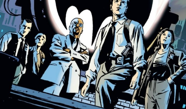 Gotham HBO Max Batman
