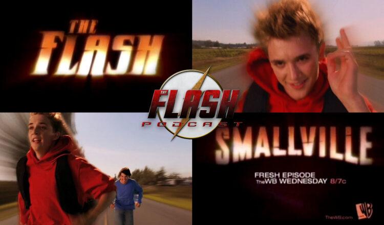 The-Flash-Podcast-Smallville-Run