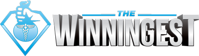 THE WINNINGEST