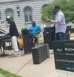 Motown Jazz