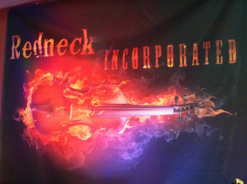 Redneck Incorporated