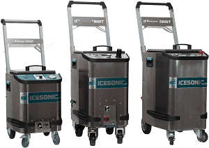 ICEsonic Smart Line