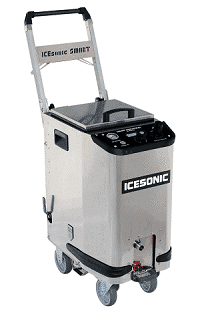 ICEsonic Smart HD
