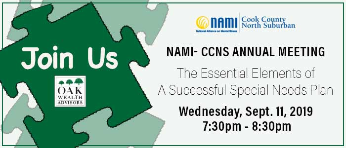 NAMI-CCNS-Annual-Meeting-Oak-Wealth-Advisors-Presentation