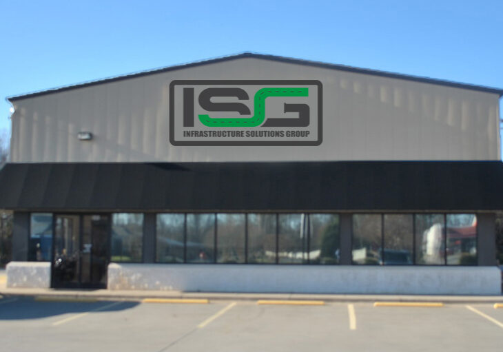 ISG Rents or Infrastructure Solutions Group