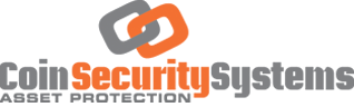 Coin Security Systems Asset Protection