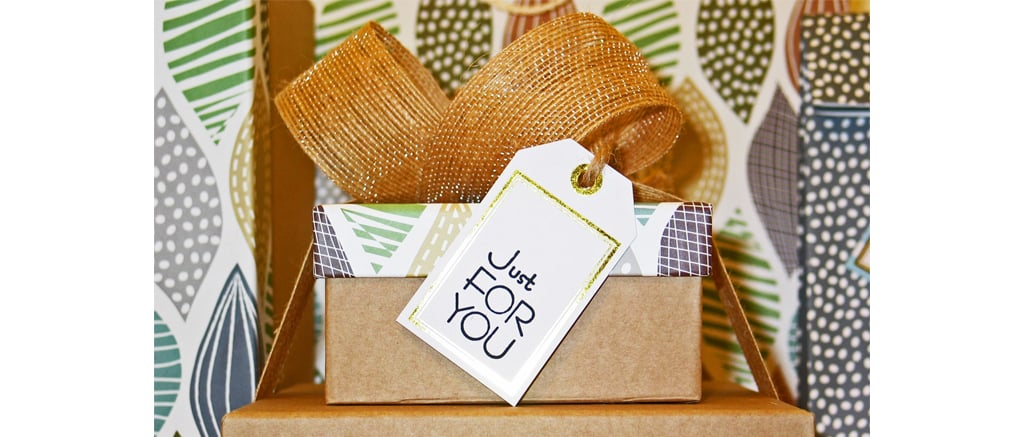 How to make funny and memorable gift to friend, coworker or relative - Part 1 - Gift Cards