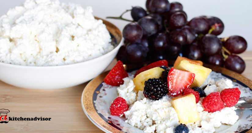 Cottage Cheese Recipe
