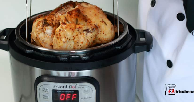 Instant Pot - Review