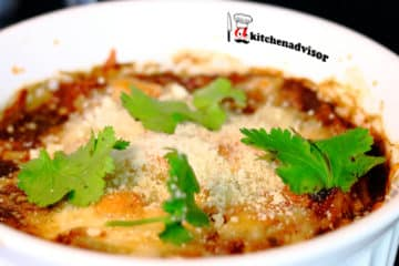 French Onion Soup Instant Pot recipes