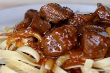 Beef Goulash Instant Pot Recipes